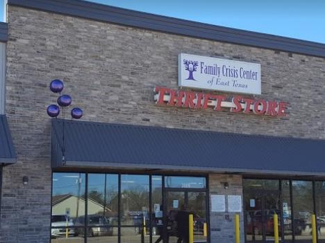 Family Crisis Center of East Texas Nacogdoches