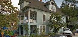 Renaissance House Transitional Housing