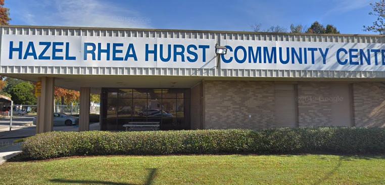 Hazel Hurst Community Center