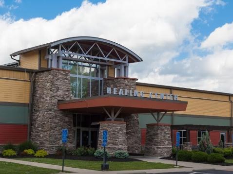 Healing Center, The