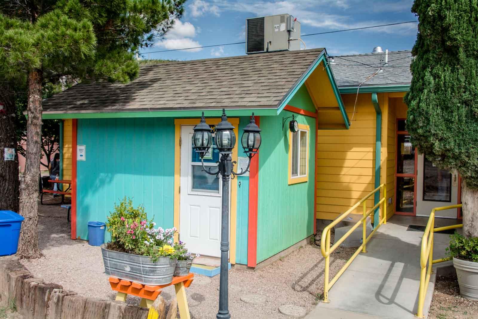 Bisbee Coalition for the Homeless - Homeless Shelter