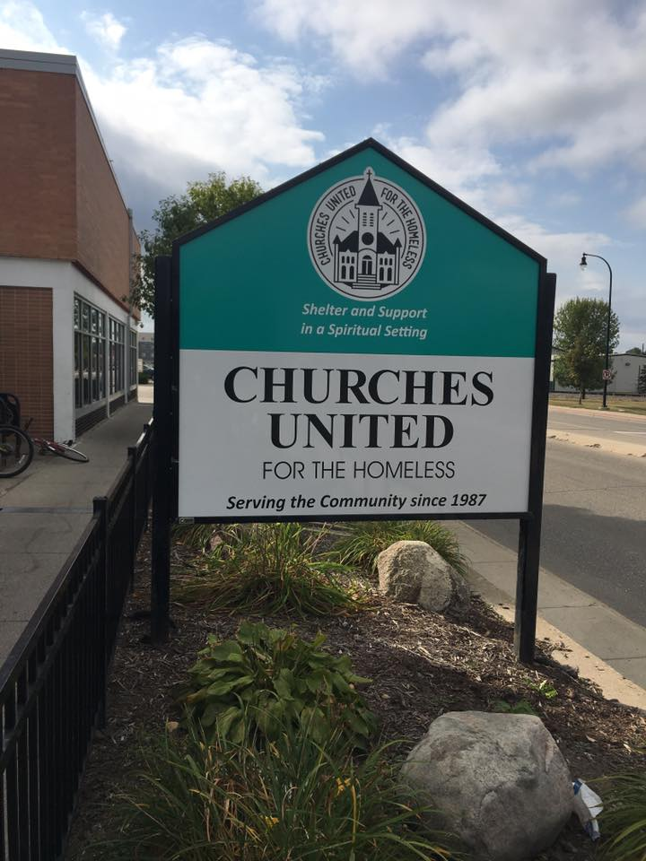 Churches United for the Homeless - Micah's Mission