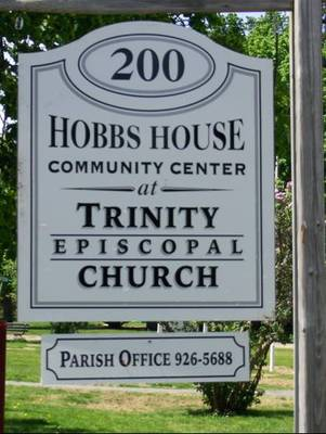 Hobbs House Help Center