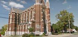 Holy Trinity Lutheran Church Pantry