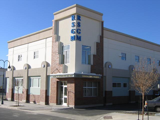 Reno-Sparks Gospel Mission