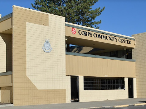 The Salvation Army Community Center