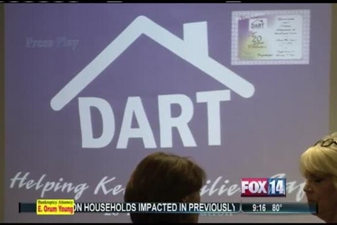 D.A.R.T.