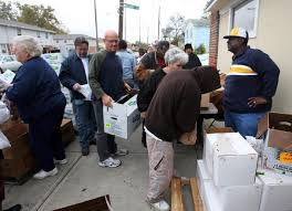 Lighthouse Food Pantry