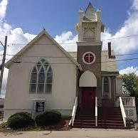 Lincoln Congregational Church