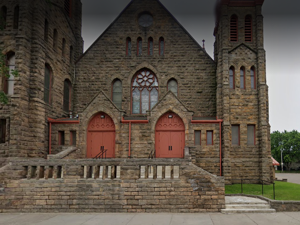 Loaves and Fishes/Holy Rosary Church