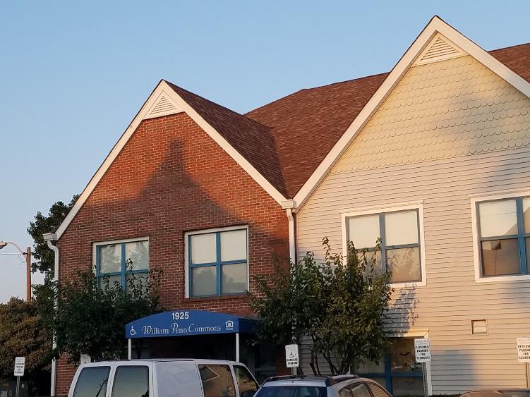 Mary Rigg Neighborhood Center