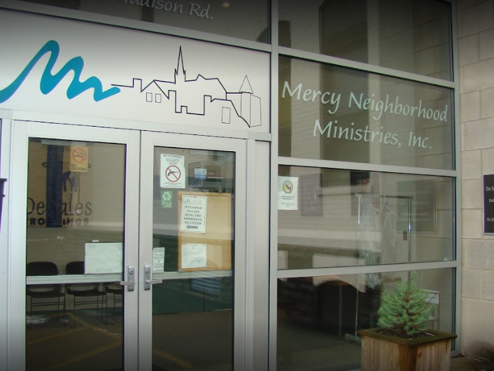 Mercy Neighborhood Ministries