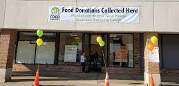 Middleburg Heights Food Pantry