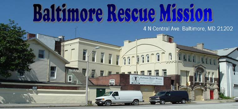 Baltimore Rescue Mission