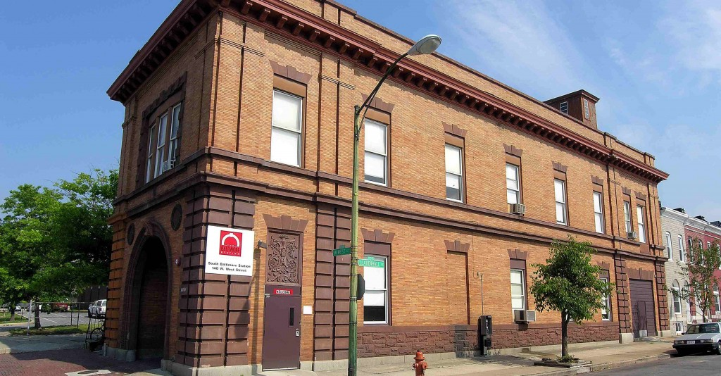 Baltimore Outreach Services Emergency Shelter