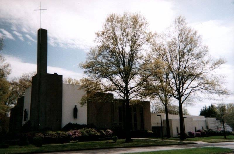 Mobile Foodshare Sites - East Hartford (saint Isaac Jogues Church