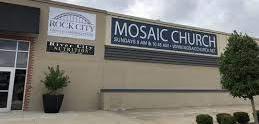 Mosaic Church of Central Arkansas
