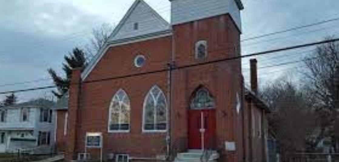 Mt. Calvary Seventh Day Adventist Church