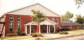 Mt. Olive Missionary Baptist Church