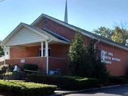 Mt. Orab United Methodist Church
