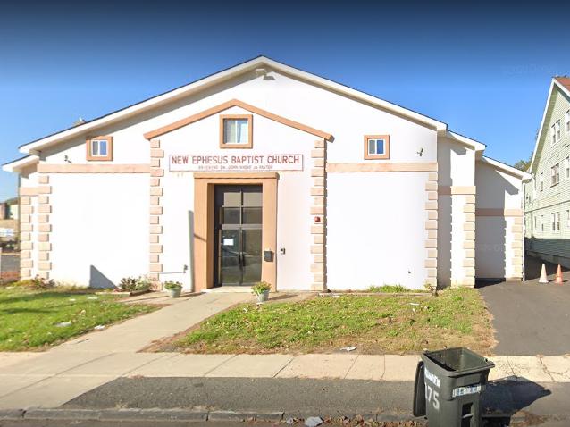 New Ephesus Baptist Church