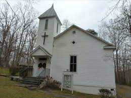 New Faith United Methodist Church