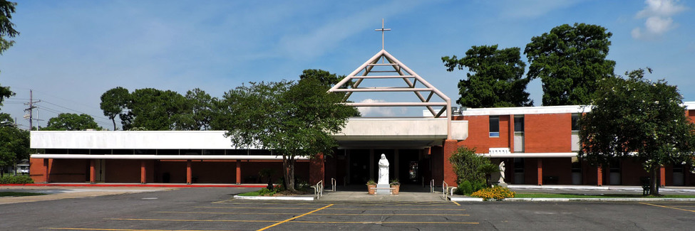 Our Lady of Divine Providence Food Pantry