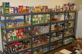 Our Saviour's Lutheran Church Food Pantry