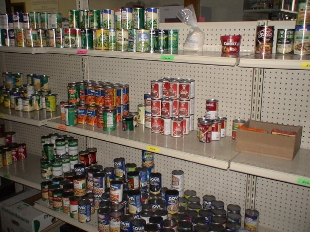 Plymouth Community Food Pantry