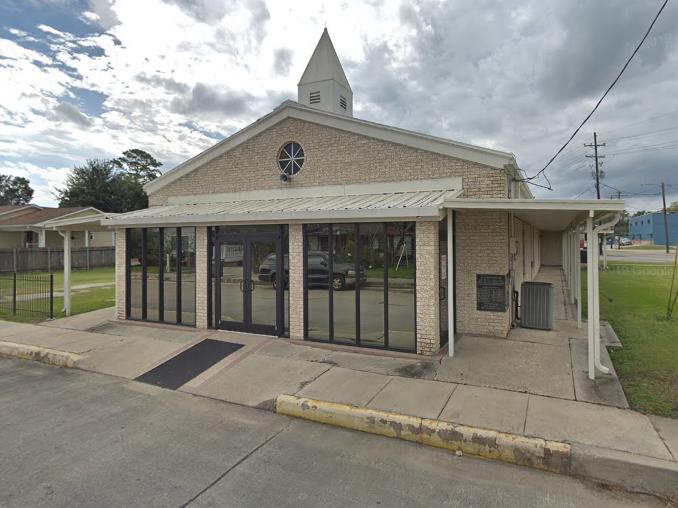 Plymouth Rock Baptist Church