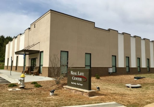 Real Life Center, Inc.