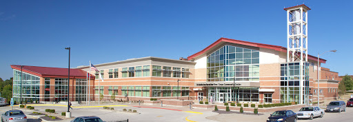 The Salvation Army Ray and Joan Kroc Corps Community Center