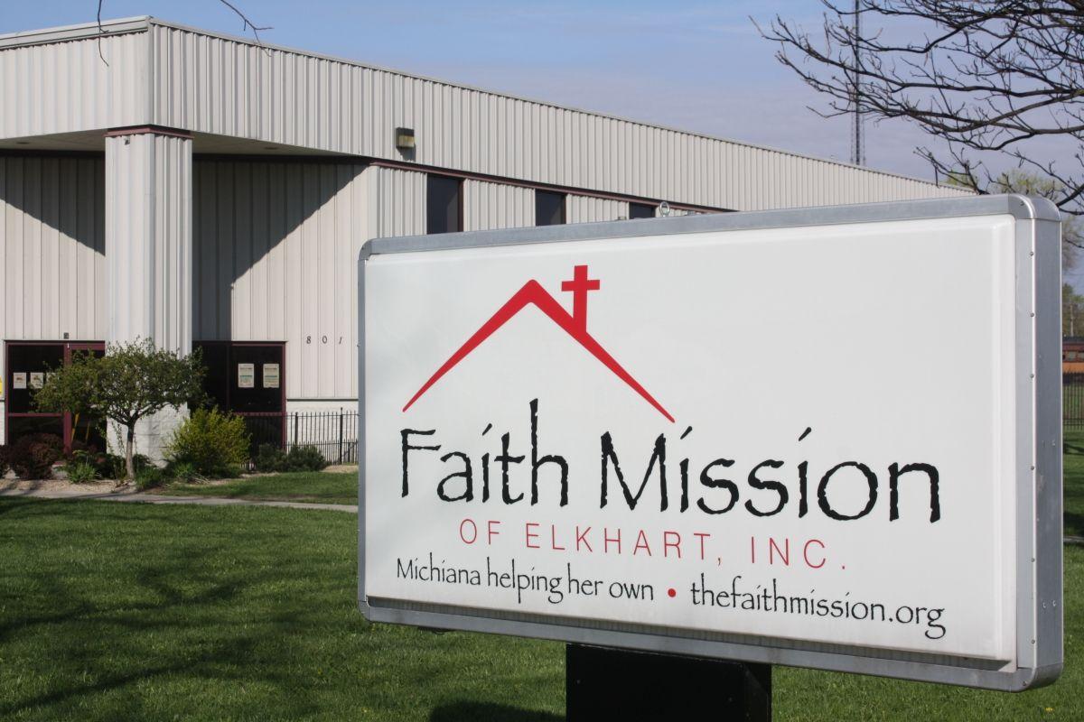 Faith Mission of Elkhart