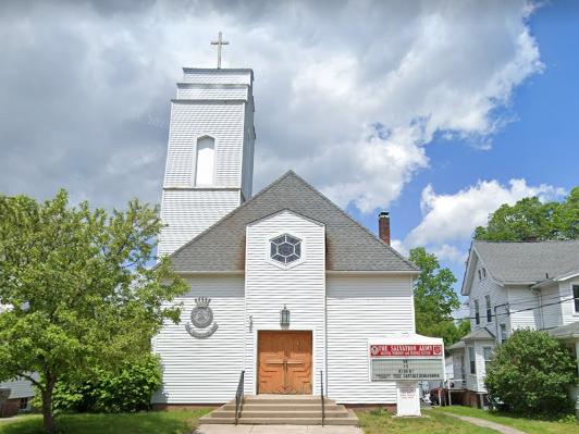 Salvation Army - Bristol Corps Community Center