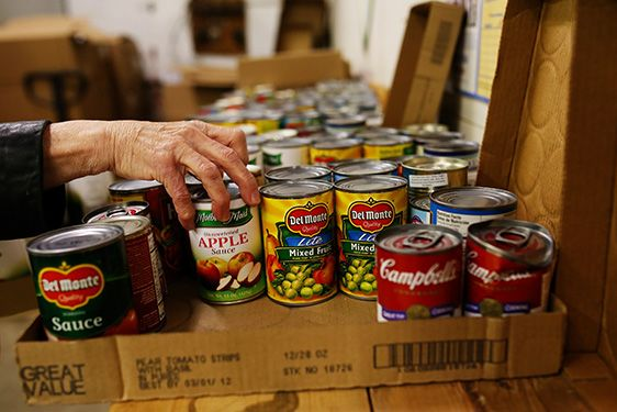 Salvation Army Food Pantry Hours Of Operation