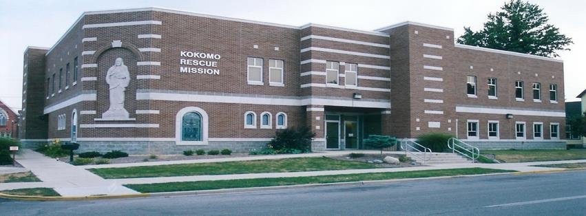 Kokomo Rescue Mission