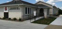 Salvation Army Orrville Service Center