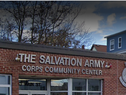 Salvation Army/Mystic Valley Pantry