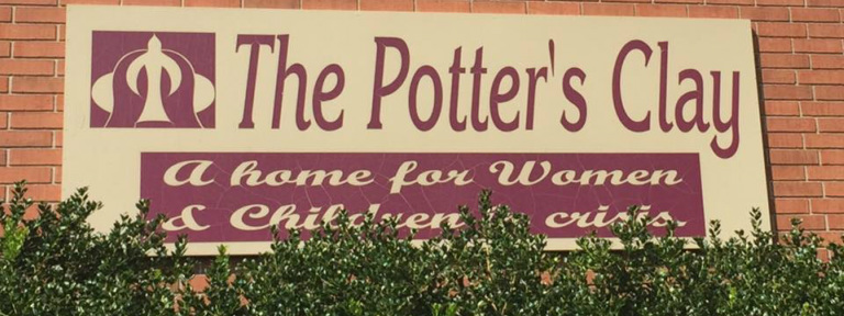 Potter's Clay Ministries, Inc.