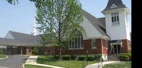 Shreve United Methodist Church
