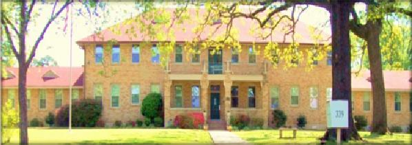 Ouachita Children's Center