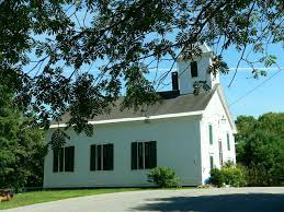 South Newbury Union Church