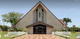 St. Ambrose Catholic Church Food Pantry
