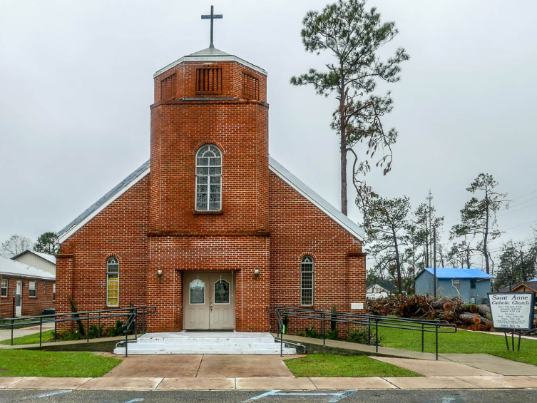 St. Anne's Catholic Church