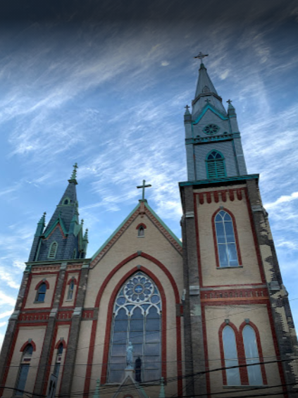 St. Joseph and Michael Church