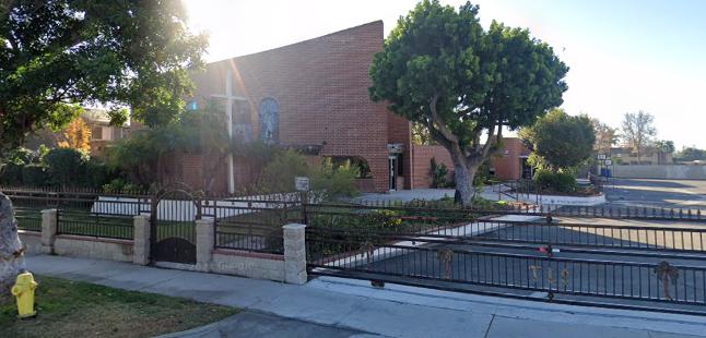 St. Marks United Methodist
