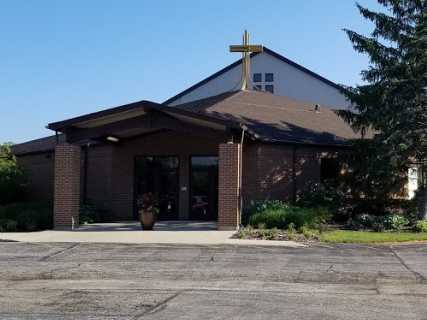 St. Mary of Vernon Sharing Hands Food Pantry