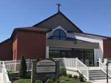 St. Mary's Pantry - St. Vincent de Paul