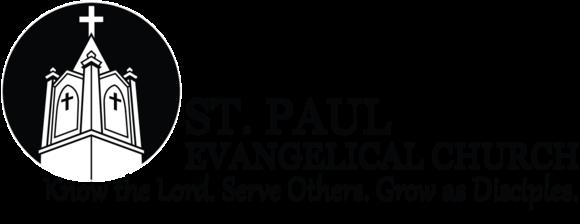 St. Paul Evangelical, UCC - Bloomingdale