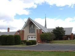 St. Theresa Little Flower Church
